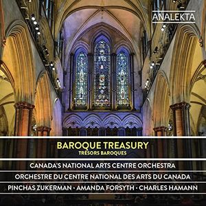 Baroque Treasury