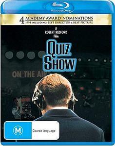 Quiz Show [Import]