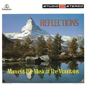 Reflections (Original Soundtrack) [Import]