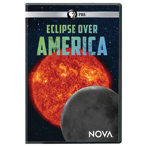 Nova: Eclipse Over America