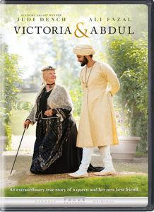 Victoria & Abdul , Judi Dench
