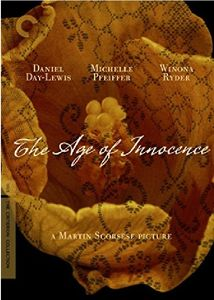 The Age of Innocence (Criterion Collection) , Daniel Day-Lewis