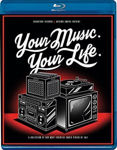 Your Music Your Life /  Various