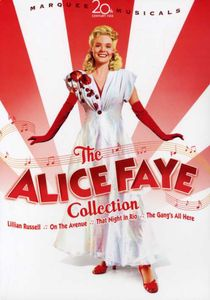 The Alice Faye Collection