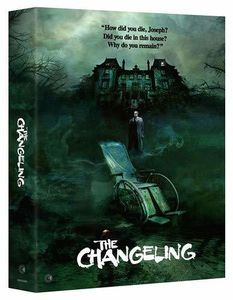The Changeling [Import]