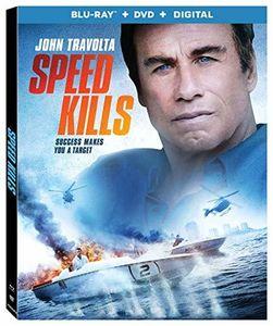 Speed Kills , John Travolta
