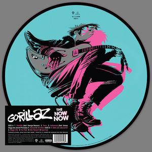 Now Now , Gorillaz