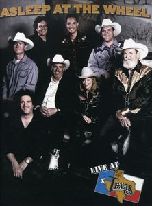 Asleep at the Wheel: Live at Billy Bob's