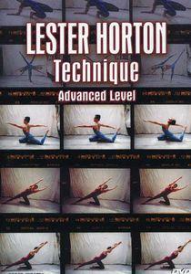 Lester Horton Technique: Advanced Level