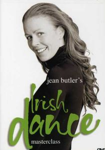 Jean Butler's Irish Dance Masterclass