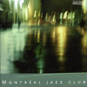 Montreal Jazz Club