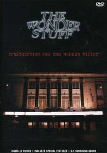 The Wonder Stuff: Construction for the Modern Vidiot