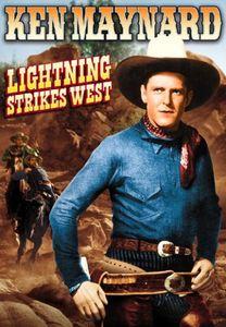 Lighting Strikes West