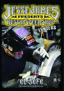 Austin Speed Shop: Fenders