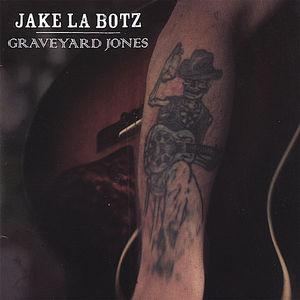 Graveyard Jones