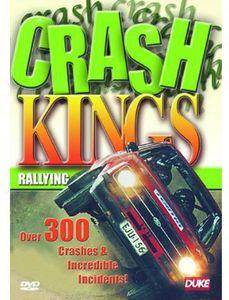 Crash Kings Rallying