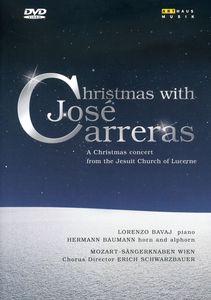 Christmas With Jose Carreras