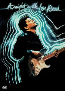 A Night With Lou Reed