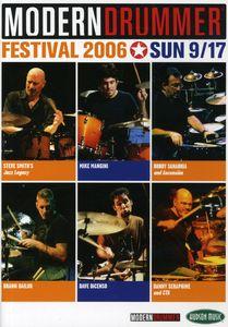 Modern Drummer Festival 2006: Sunday