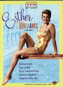 Esther Williams Collection: TCM Spotlight