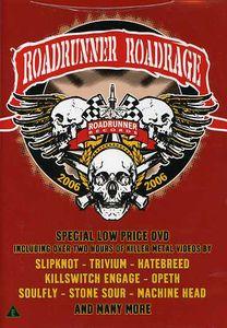 Roadrunner Roadrage 2006 (Pal/ Region 2) /  Various [Import]
