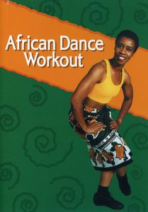 African Dance Workout with