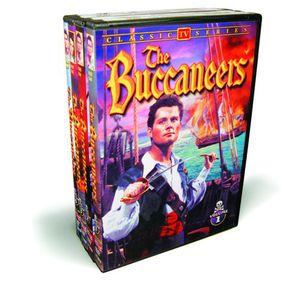 Buccaneers 1 - 4