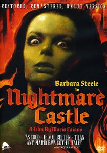 Nightmare Castle