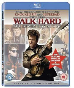 Walk Hard the Dewey [Import]