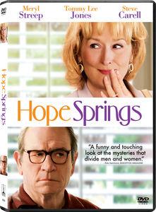 Hope Springs , Meryl Streep
