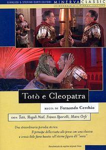 Toto' E Cleopatra [Import]