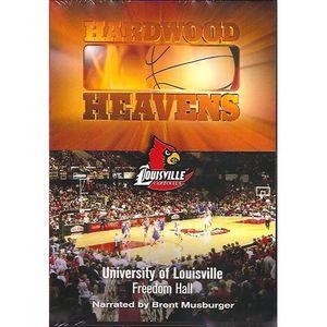 Hardwood Heavens: Louisville