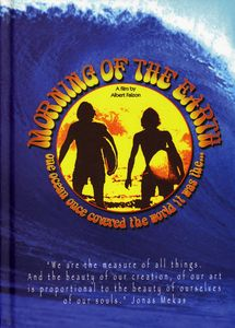 Morning of the Earth: Deluxe Edition (Pal/ Region 0) [Import]