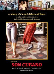 Son Cubano - Instructional Cuban Dance
