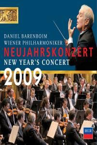 New Year's Concert 2009