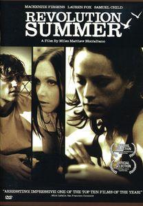 Revolution Summer