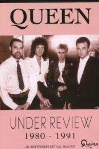 Under Review 1980-91 [Import]