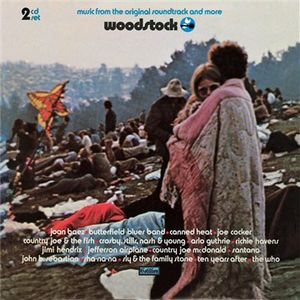 Woodstock (Music from the Original Soundtrack and More)
