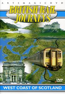 British Rail Journeys: West Coast of Scotland