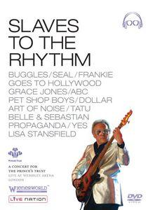 Trevor Horn and Friends: Slaves to Rhythm