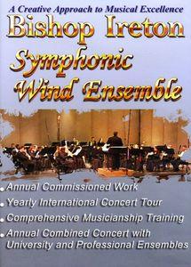 Bishop Ireton Symphonic Wind Ensemble