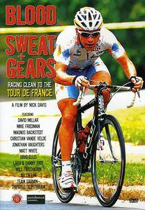 Blood, Sweat & Gears
