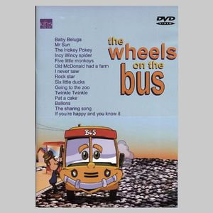 Wheels on the Bus [Import]