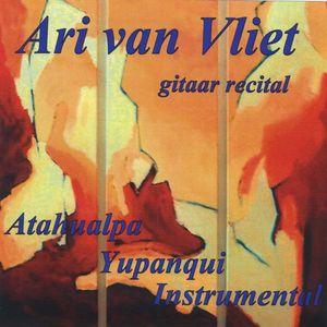 Atahualpa Yupanqui Instrumental