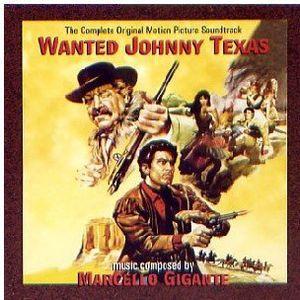 Wanted Johnny Texa [Import]