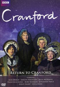 Cranford: Return to Cranford , Rory Kinnear