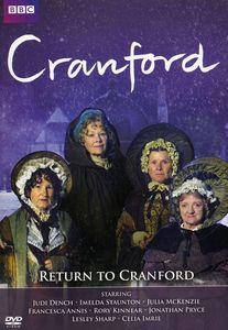 Cranford: Return to Cranford , Rory Kinnear