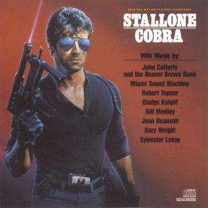 Cobra (Original Soundtrack)