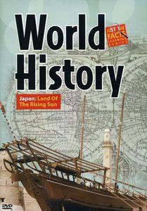 World History: Japan Land of the Rising Sun