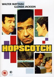 Hopscotch-Import [Import]